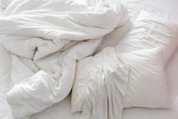 Hvad er økologisk sengetøj?