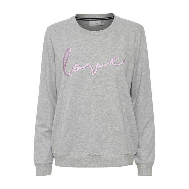 sweatshirt fra byasbaek 2