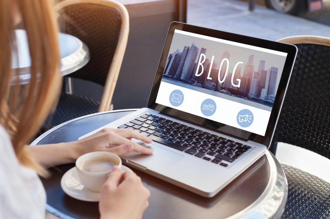 Øg trafikken til din blog