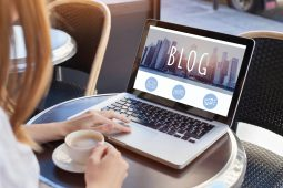 Få gang i din blog med konverteringssporing