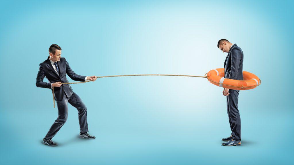 Sådan fanger du potentielle leads